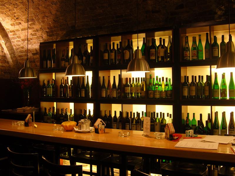 Bodegas de vino modernas images - Bodegas modernas ...